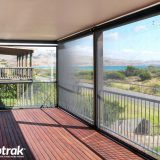 outdoor patio blinds in Perth